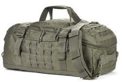 Red Rock Gear Traveler Duffle Bag Olive Drab