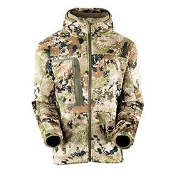 Sitka Gear Mens Traverse Cold Weather Hoody 70002 Optifade S