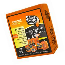 Dead Down Wind Trophy Hunter Kit – Scent Elimination for H