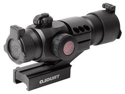 TRUGLO Triton Tri-Color 30mm Tactical Dot Sight with Cantile
