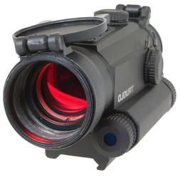 TRUGLO TRU-TEC 30mm Tactical Red Dot Sight