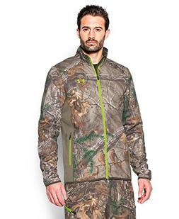 Under Armour Men's UA ColdGear Infrared Scent Control Jacket