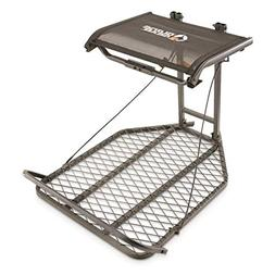 Guide Gear Ultra Comfort Flip-Up Hang-On Tree Stand