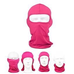Face Ski Mask , Women & Mens Winter Motorcycle Gear Full Hea
