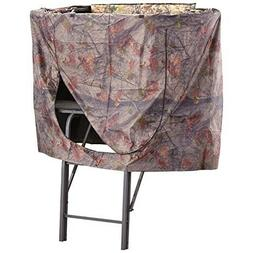 Guide Gear Universal Hunting Tree Stand Blind - FREE SHIPPIN