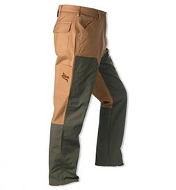 Browning Upland Pheasants Forever Chaps, Field Tan, 34 x 32