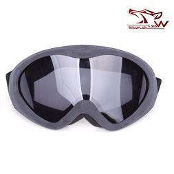 UV400 Tactical <font><b>Men</b></font> Goggle Cycling Racing