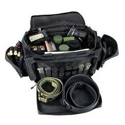 VISM by NcStar Expert Range Bag, Black