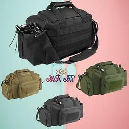 Ncstar VISM Tactical Hunting MOLLE Modular Pistol Holster Sm