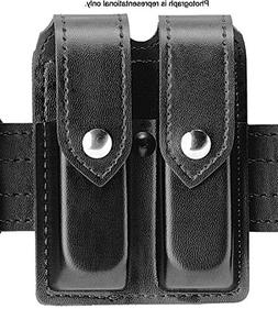 Safariland Duty Gear S and W M and P 45, Black Snap Double H