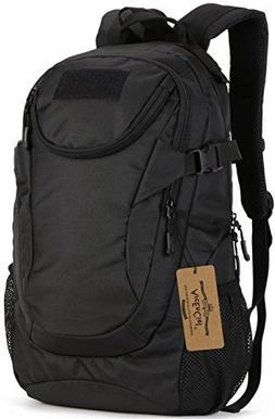 waterproof military backpack rucksack gear