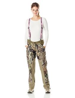 Yukon Gear Women's Waylay Softshell Hunting Pant, Mossy Oak