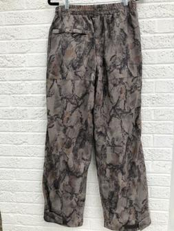 Natural Gear Weather Proof Rain Silent Rain Pants NWOt $90 M