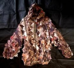 NORTH MOUNTAIN GEAR Wicked Woods Btown Standard Mesh Shell L