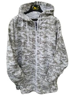 Guide Gear Winter Camo Jacket, Water Resistant, 2-3XL