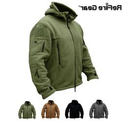 ReFire Gear Winter Military Tactical Jacket Casual Thermal F