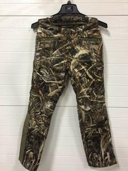 Banded Womans Desoto Pants-Insulated Max-5 Camo Waterfowl Hu