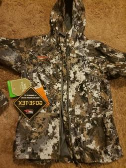 women s downpour waterproof jacket 50138 elevated