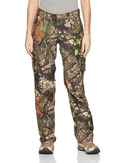Nomad Women's All Season Pant, Moss Oak Break-Up Country, Me