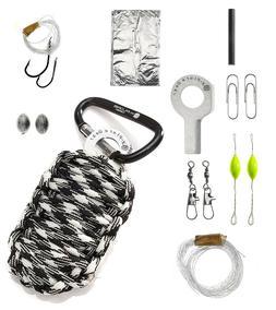 x plore gear paracord grenade portable emergency