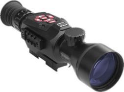 ATN X-Sight-II 3-14 Smart Day/Night Hunting Rifle Scope HD V