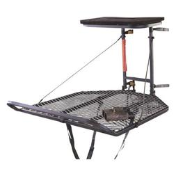 Guide Gear XL 30 x 36 Hang-On Tree Stand Bow Hunting 300 Lb