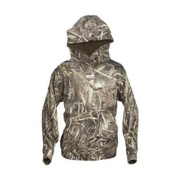 Banded Gear Youth Tec Fleece Pullover
