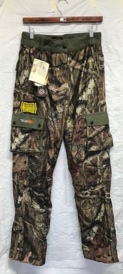 Yukon Gear Scent Factor Mossy Oak Infinity Waterproof Pants